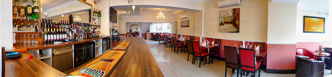 Fine Dining - Indian Restaurant & Brasserie for Healthy Indian Cuisine